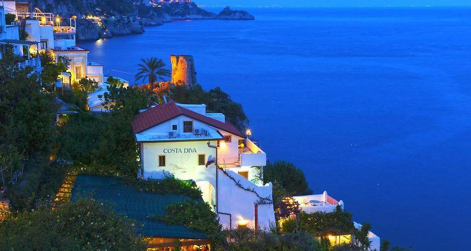Locanda Costa Diva Praiano Praiano Italy